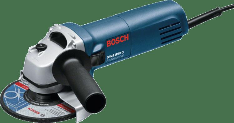 GWS 850 C Professional