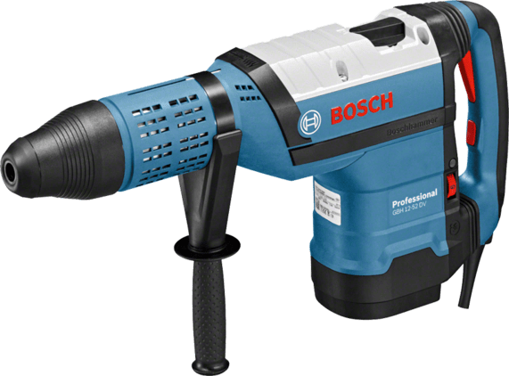 GBH 12-52 DV Professional