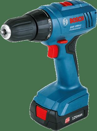 GSR 1200-LI Professional