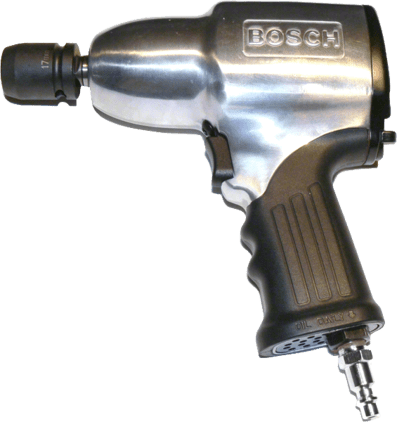 "Pneumatic 3/8"" impact wrench Professional"