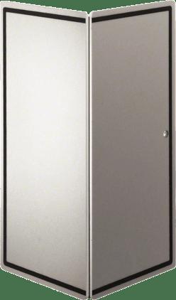 Placa reflectora de medida (gris) Professional
