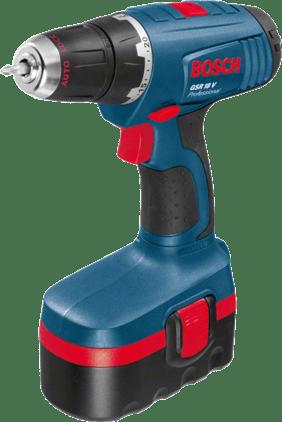 GSR 18 V Professional