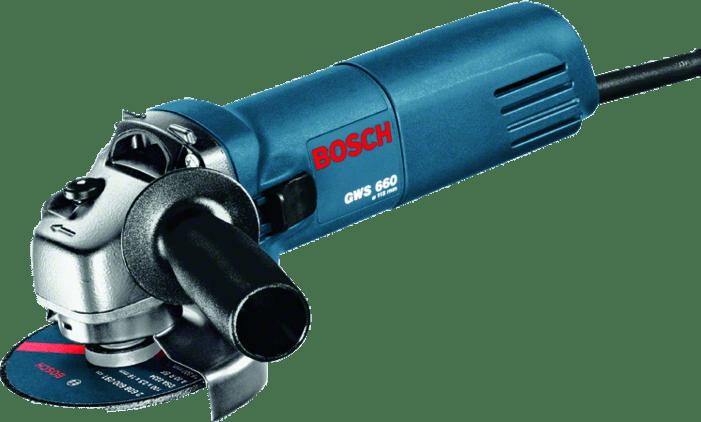 GWS 660 Professional