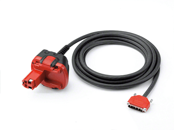 Adapter cable 12 V Professional