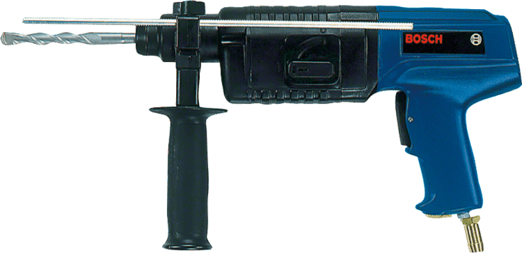 Pneumatic rotary hammer Professional