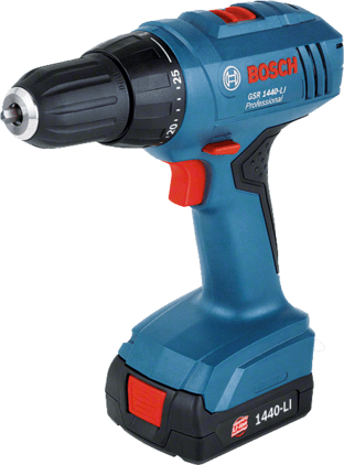 GSR 1440-LI Professional