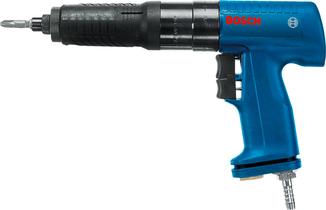 400-watt centre grip screwdriver Professional
