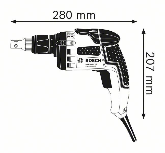 GSR 6-60 TE