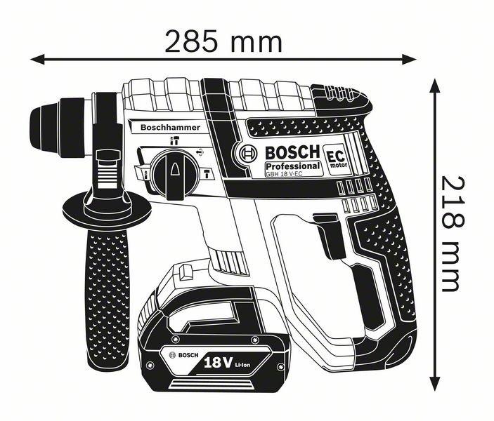 GBH 18 V-EC