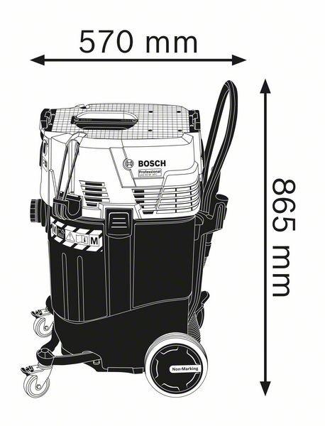 GAS 55 M