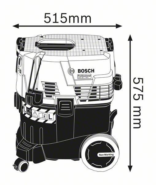 GAS 35 L AFC