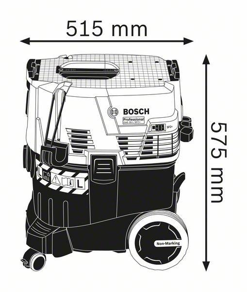 GAS 35 L SFC+