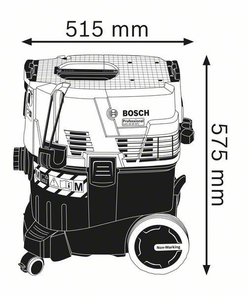 GAS 35 M AFC