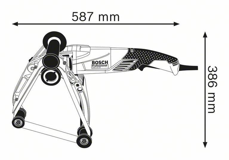 GRB 14 CE
