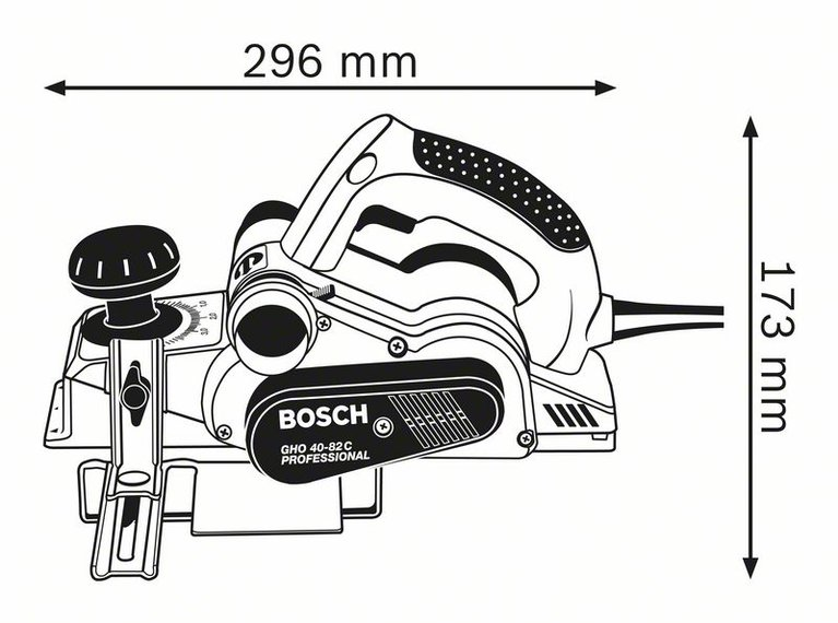 GHO 40-82 C