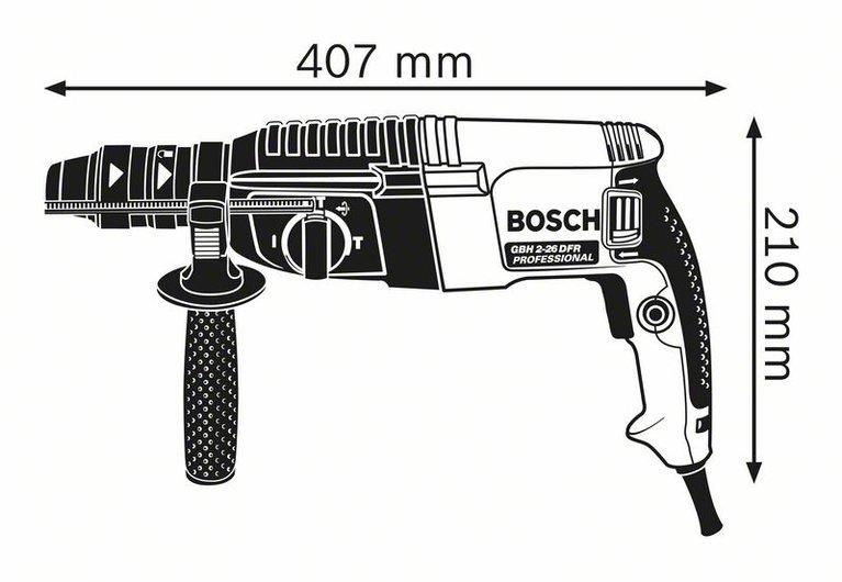 GBH 2-26 F