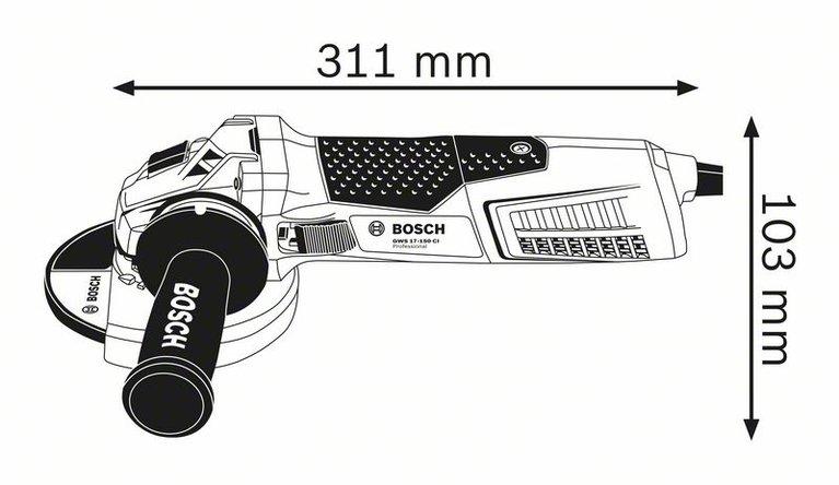 GWS 19-150 CI