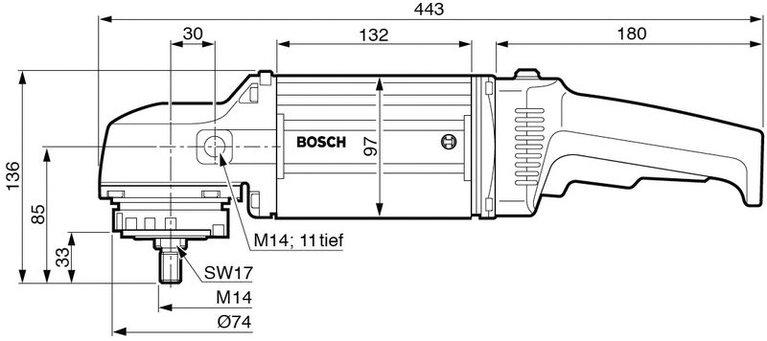 HWS 85/180