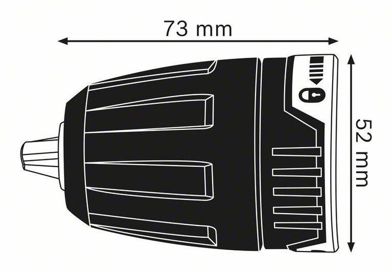 GFA 18-B