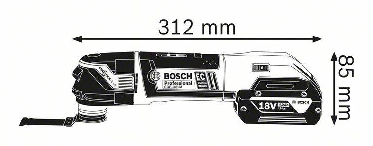GOP 18V-28
