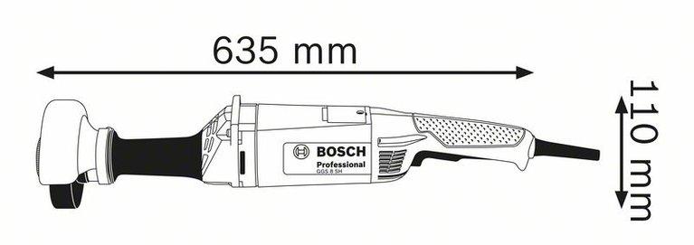 GGS 8 SH