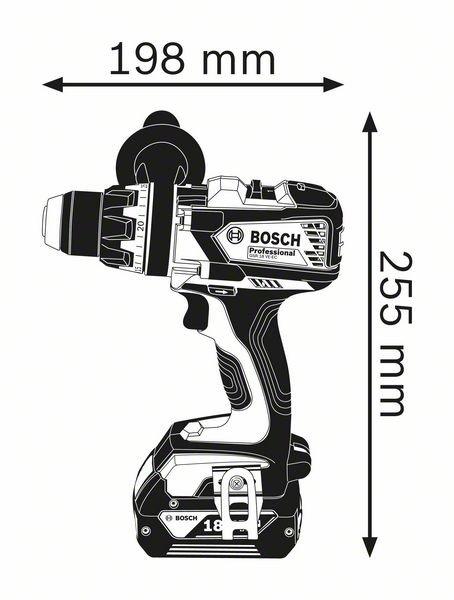 GSR 18 VE-EC