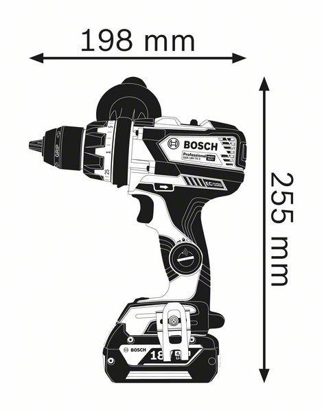 GSR 18V-110 C