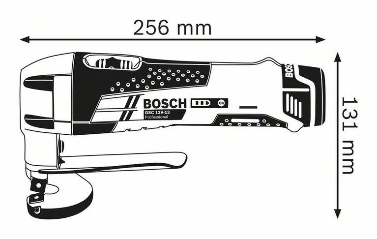 GSC 12V-13