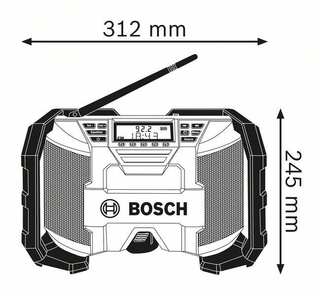 GPB 12V-10