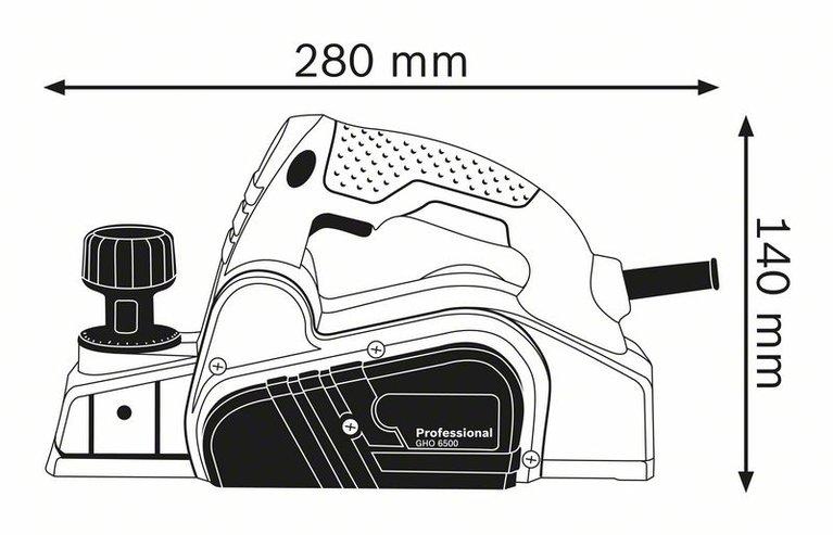 GHO 6500