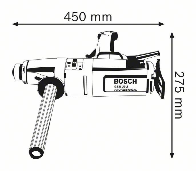 GBM 23-2 E