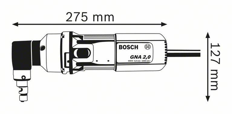 GNA 2,0