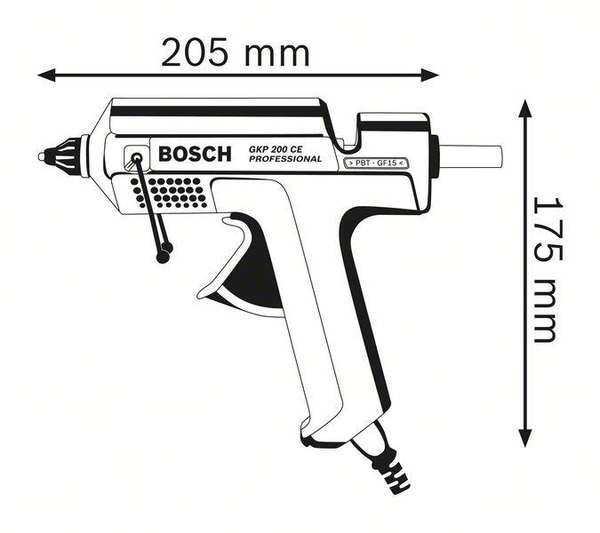 GKP 200 CE