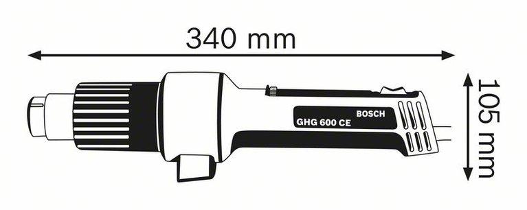 GHG 600 CE
