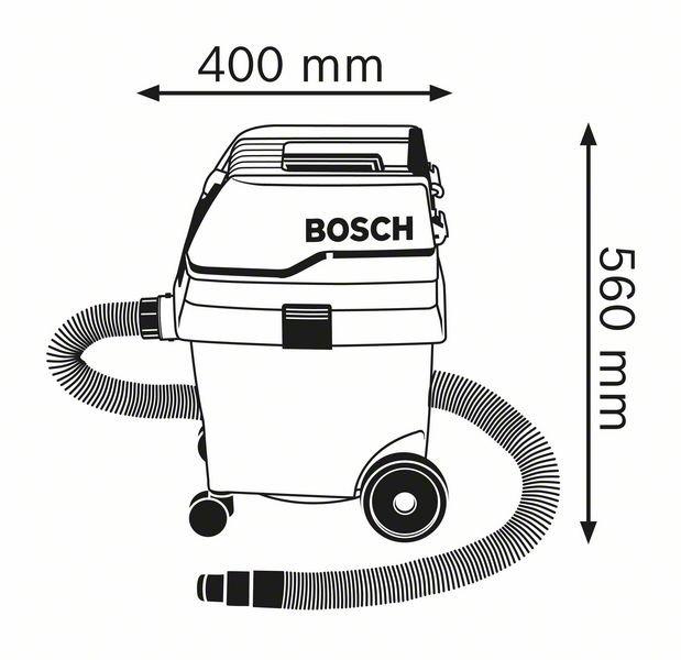 GAS 25 L SFC