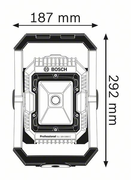GLI 18V-2200 C