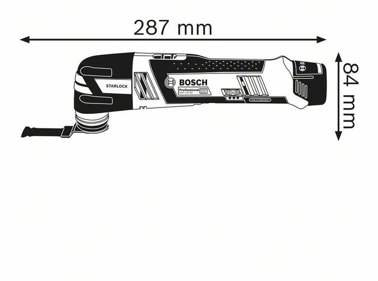 GOP 12V-28