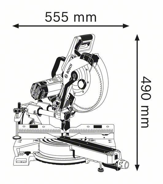 GCM 350-254
