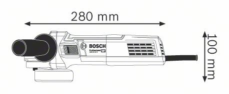 GWS 9-115 S