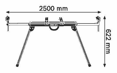 GTA 2500 Compact Professional
