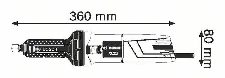 GGS 5000 L