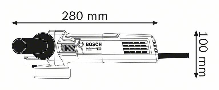 GWS 880