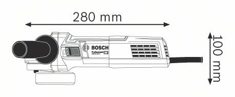GWS 9-125 S