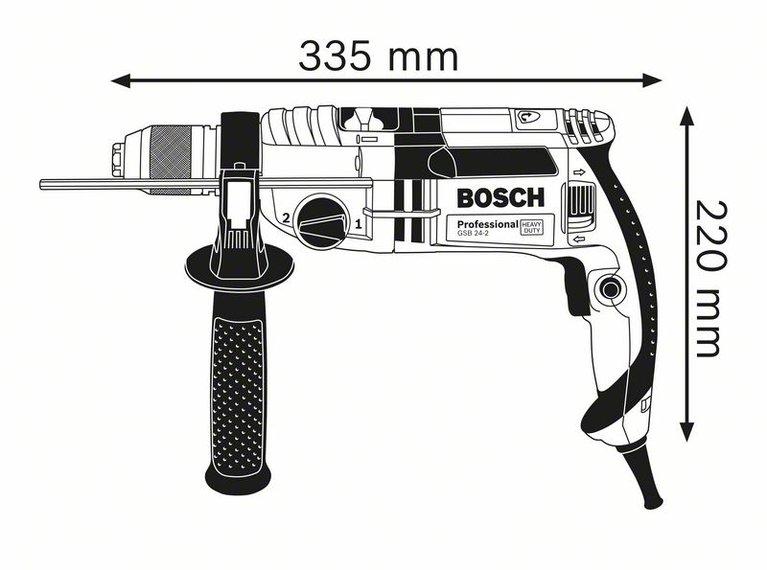GSB 24-2