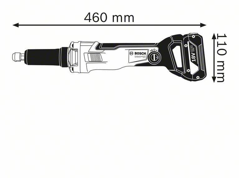 GGS 18V-23 PLC