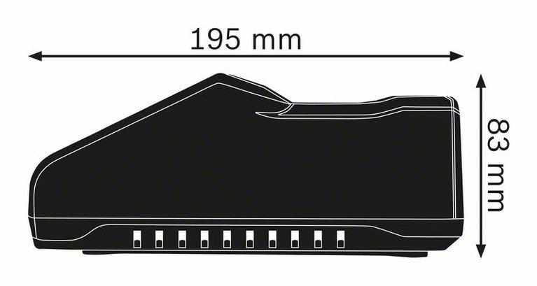 GAL 18V-160 C