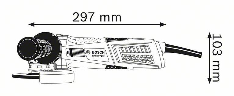 GWX 13-125 S