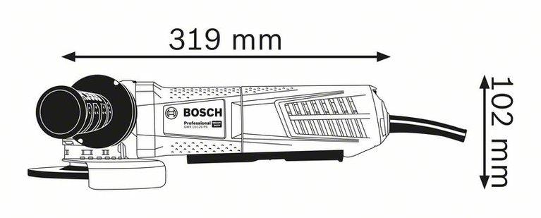 GWX 15-125 PS