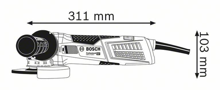 GWX 17-125 S