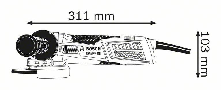 GWX 17-125 T